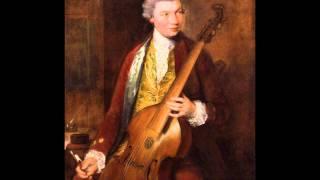 C. F. Abel:  Symphony in B-flat, Op. 17, No. 2 (Hanover Band)