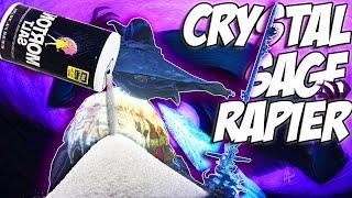 Dark Souls 3 Crystal Sage Rapier PvP - Salty Prod Using A Shit Weapon Pick My Weapon 109