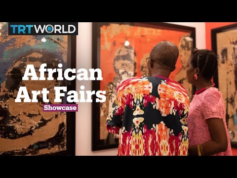 African Art Fairs during Pandemic