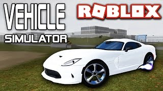 UPGRADING OUR CAR in Vehicle Simulator! | Roblox