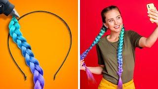 26 BEAUTY IDEAS FOR LAZY GIRLS
