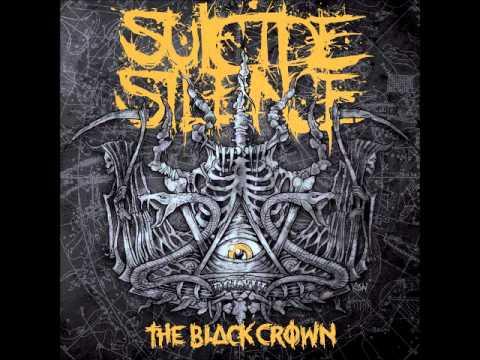 Suicide Silence - O.C.D **NEW** ( W / LYRICS )