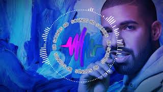 Drake - Trust Issues | 8D SOUNDS