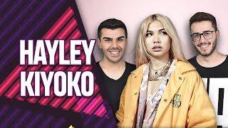10 MOTIVOS PARA AMAR A HAYLEY KIYOKO DE CURIOUS!  | Virou Festa