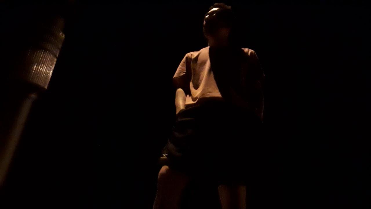日曜夜~月曜朝の憂鬱な時に聞きたくなる歌NEWGAME2期ED「JUMPin' JUMP UP!!!!」を無観客路上ライブで歌ってみた