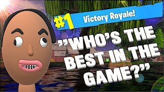 HIGH KILL GAME; Getting PuRe_sHooTeR_513 His First Win on PS4 (Fortnite Battle Royale)
