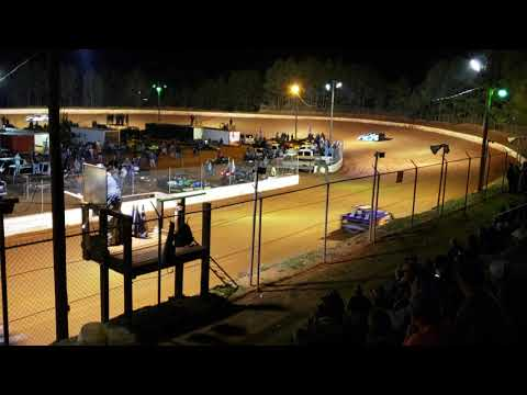 4cyl at Laurens Speedway 4/6/19
