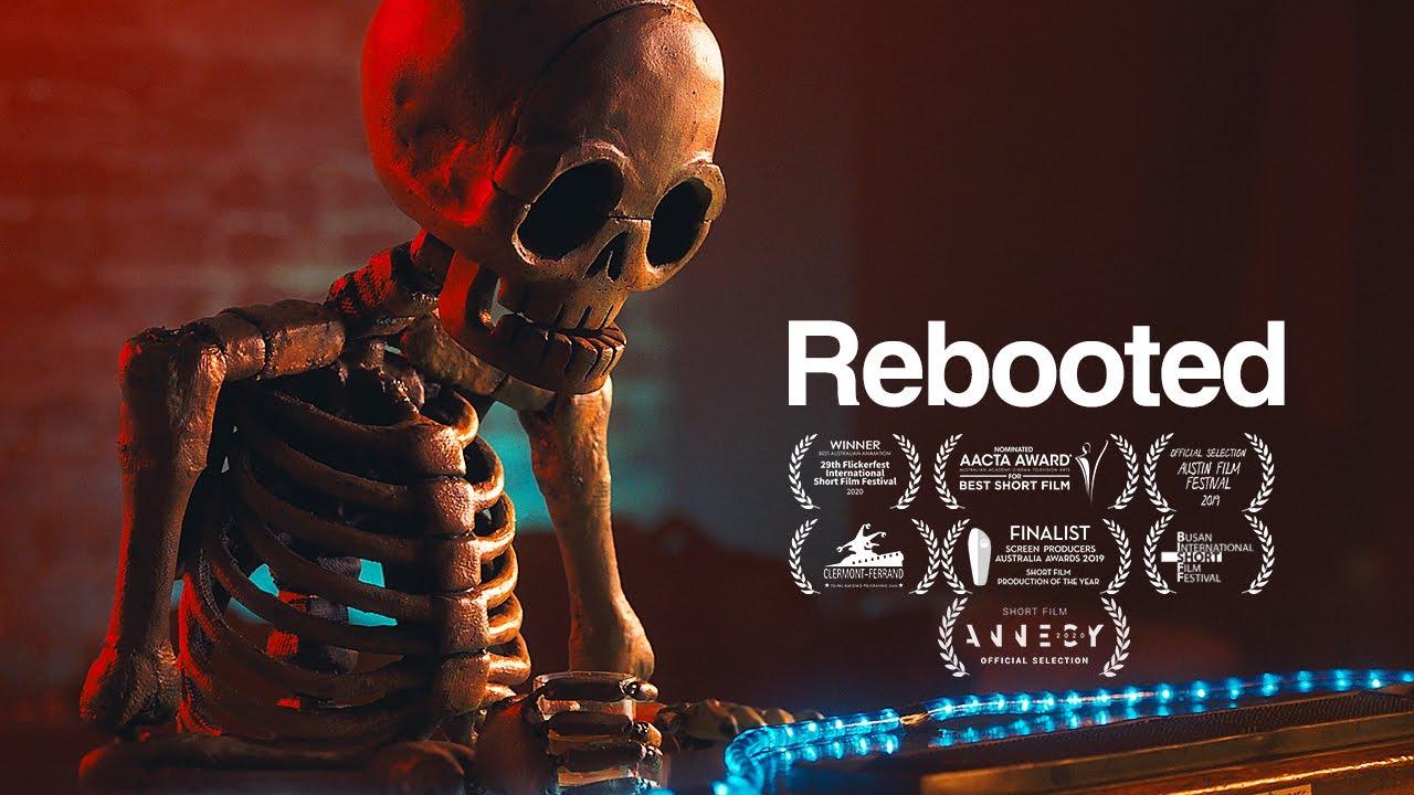 Download REBOOTED | Short Film