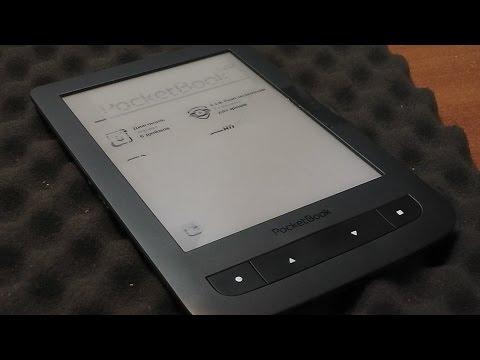 Замена дисплея. Электронная книга PocketBook 626. РЕМОНТ