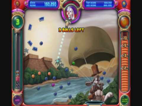 ULTRA EXTREM GRAND MASTER of PEGGLE
