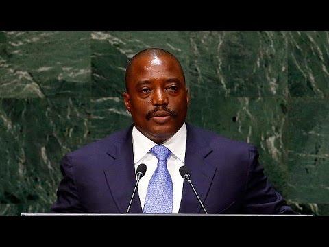 Kongo: Kabila lenkt ein