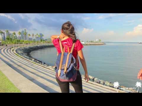 Complete Guide to Balboa Avenue, Panama City!