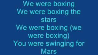 Dark Blue by Jacks Mannequin (w/ lyrics) YouTube Videos