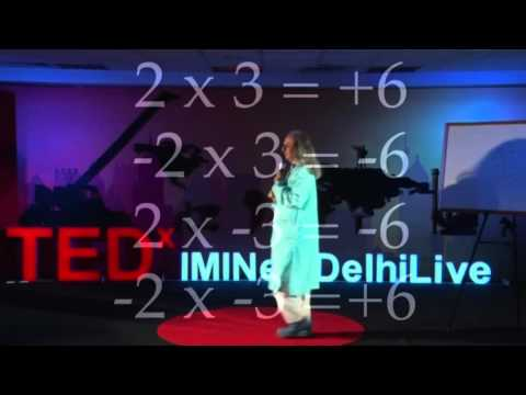Do You Know-What You Know | Khurshed Batliwala | TEDxIMINewDelhiLive