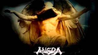 Angra- BLEEDING HEART