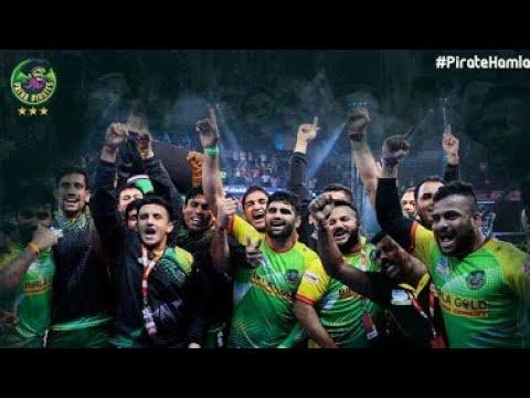 Patna Pirates Theme Song  // Anthem Song 2019 Rebuild