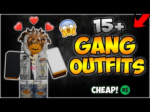 Male Roblox Outfits 2019 Top 15 Ro Gangsters Roblox Outfits Of 2020 Boys Outfits Youtube