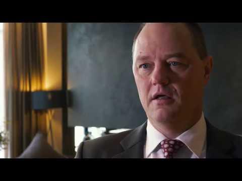 """Video med hoteldirektør: """"Derfor bruger vi 4,5 mio. kr. på én suite"""""""