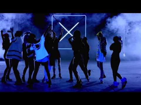 INNA Feat  Yandel   In Your Eyes Official Music Video 1080p