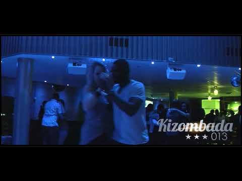 KIZOMBADA  ★ ★★013  Kizomba Dancing   Landrick  Não Bate Bem
