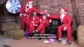 Spårtsklubbens julekalender: 23. desember