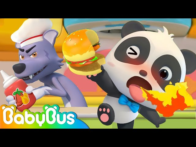 Do You Like Lemon Ice Cream?   Food Song   Nursery Rhymes   Kids Songs   Baby Songs   BabyBus