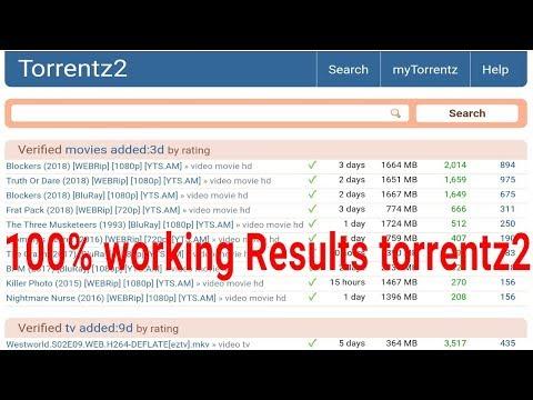 Torrentz2 not working |How to open...