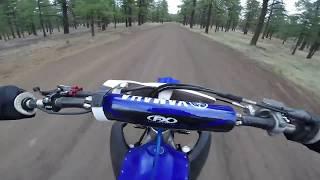 Here's How I BROKE My Yamaha YZ450F thumbnail
