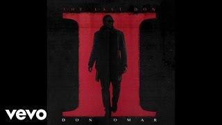 Don Omar - Bailando Bajo El Sol (Audio)