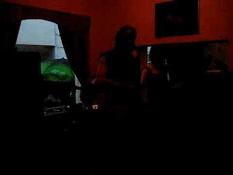 Harry Schwarz - Schmerz live