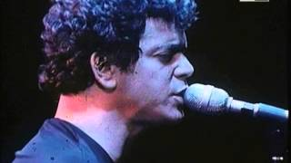 Lou Reed -Street Hassle live Firenze 1980