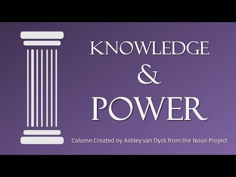 Knowledge and Power Socratic Dialogue (Introduction to Greek Philosophy)