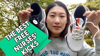 The Best Free Nurses' Shoes | …