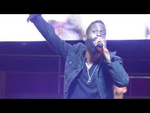 "Chicago Gospel Festival-2017 Tye Tribett-""No Way"""