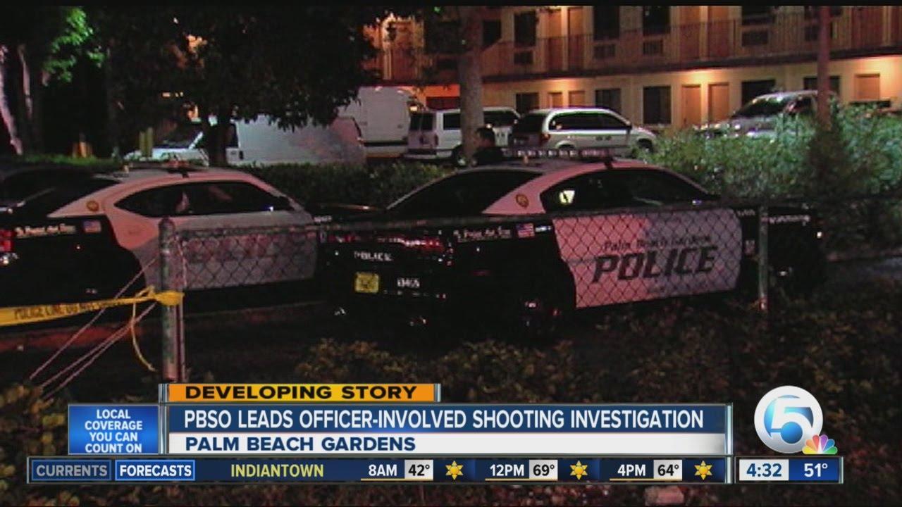 Palm beach gardens police shoot kill man youtube - Palm beach gardens police department ...