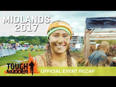 Tough Mudder Midlands - Official Event Video | Tough Mudder UK 2017
