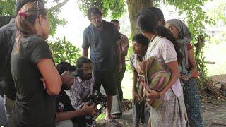 Making of Inam (Ceylon)