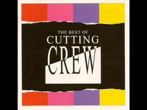 Cutting Crew - Tip Of Your Tongue (+LYRICS)