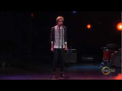 Cameron Mitchell - Blackbird (The Glee Project)