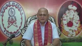 Viveka Chudamani : Day 80 : Shlokam 344 345 : By Sri Chalapathirao
