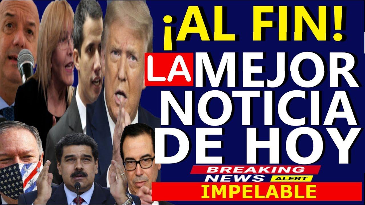 🔴HACE 5 MINUTOS, EEUU DA DURO GOLPE A CUBA - SIMONOVIS POMPEO GUAIDO LUISA ORTEGA -  URGENTE HOY