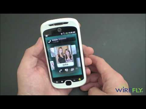 T-Mobile myTouch 3G Slide Review - Wirefly.com
