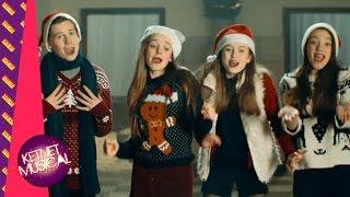 Ketnet-wrappers ft. de cast van Ketnet Musical - Het is weer Kerstmis