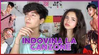 INDOVINA LA CANZONE TRAP CHALLENGE!