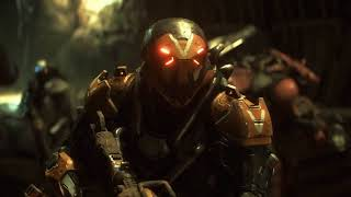 New Anthem Cinematic Trailer 2018 EA Play E3
