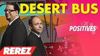 Desert Bus (Penn & Teller