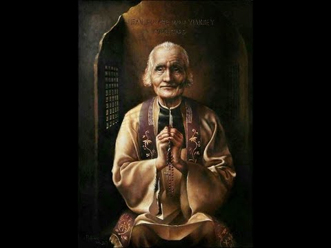 To Hide Sins Well, Confess Them Well ~ St Jean Marie Vianney