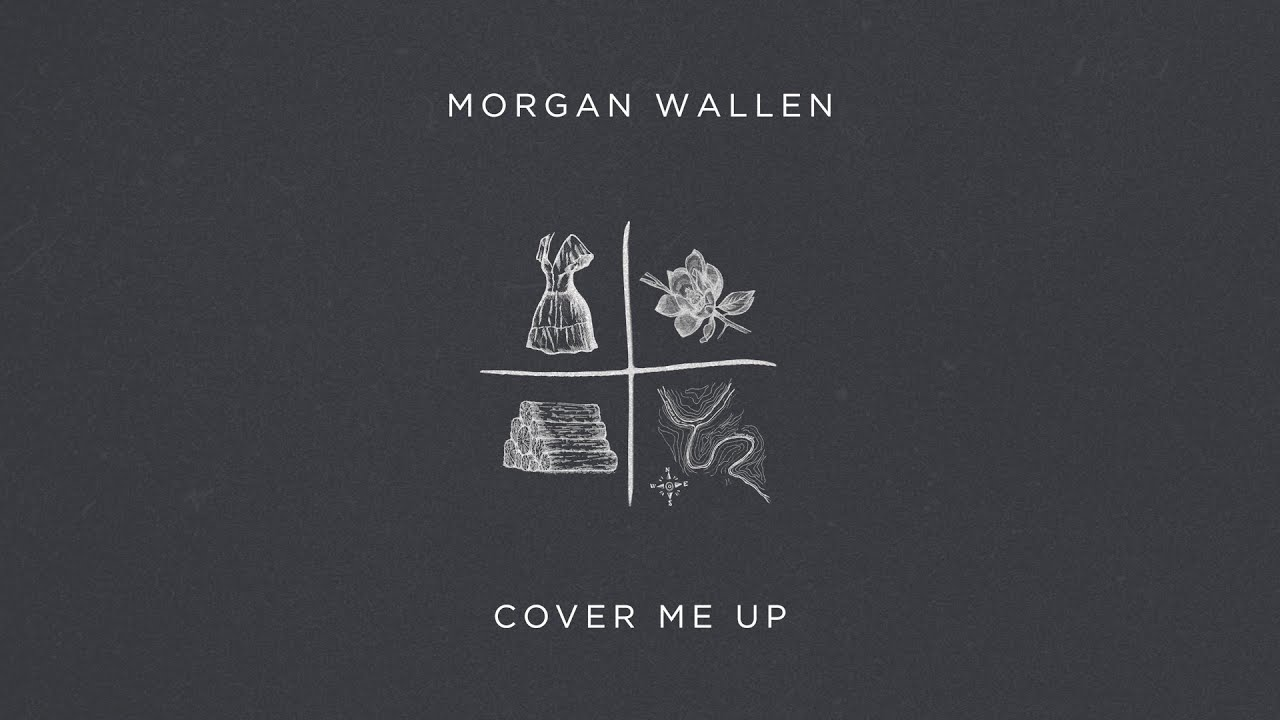 Morgan Wallen Cover Me Up Chords Chordify