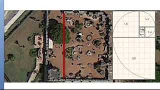 Coral Castle Phi Connection Explained  - Enhanced