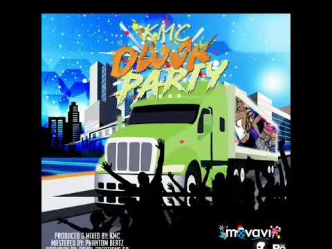 Kmc Block party